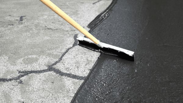Asphalt Driveway Repairs
